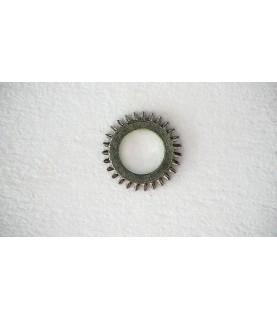 Valjoux 77 crown wheel part 421