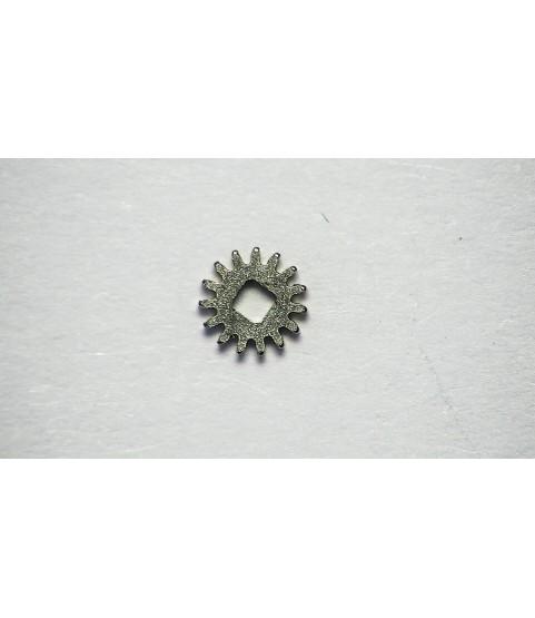Valjoux 77 winding pinion wheel part 411