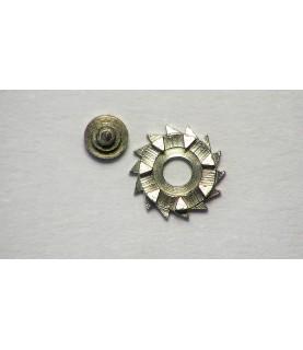 Valjoux 77 pillar wheel part 8070