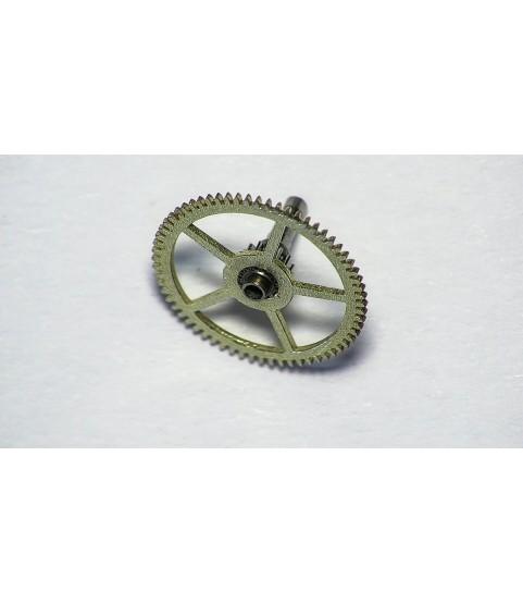 Valjoux 77 center wheel part 206