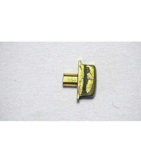 Valjoux 77 chronograph button part