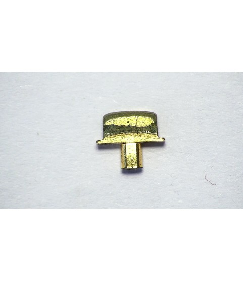 Valjoux 77 chronograph button part