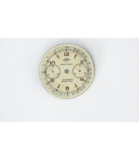 Landeron 148 MP watch dial part