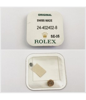 New Rolex Cellini gold crown part 24-402402-8 3.95mm