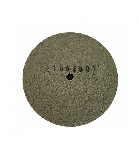 Artifex elastic abrasive grinding wheel silicon carbide for Rolex SC 150 MP