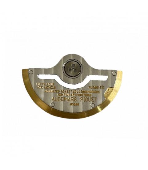Audemars Piguet 2129, 2229 oscillating weight automatic rotor part