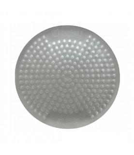 Boley transparent dialplate base for watch dials 60 x 4 mm