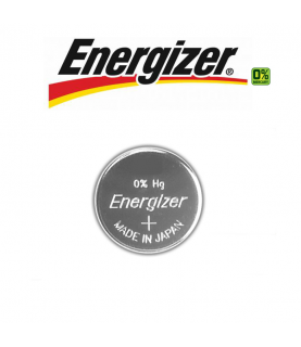 Energizer 364/363 SR60 / SR621SW watch batteries with silver oxides