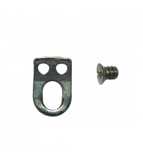 Eterna 1439U movement clamp part
