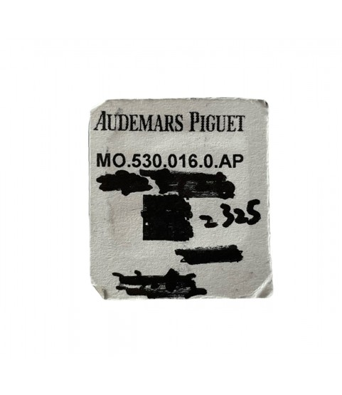 New Audemars Piguet 2325 barrel wheel complete