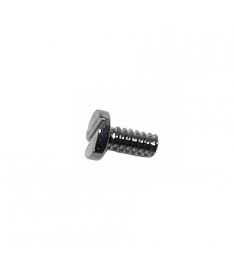 New Audemars Piguet 3120, 3126 screw for oscillating weight automatic