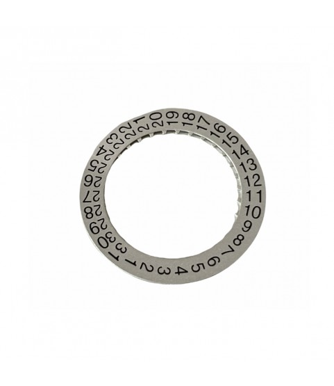 New Cartier white date ring part caliber 1904