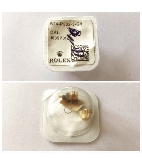 New Rolex Daytona chronograph gold button B24-P502-3-G1 116503, 116523