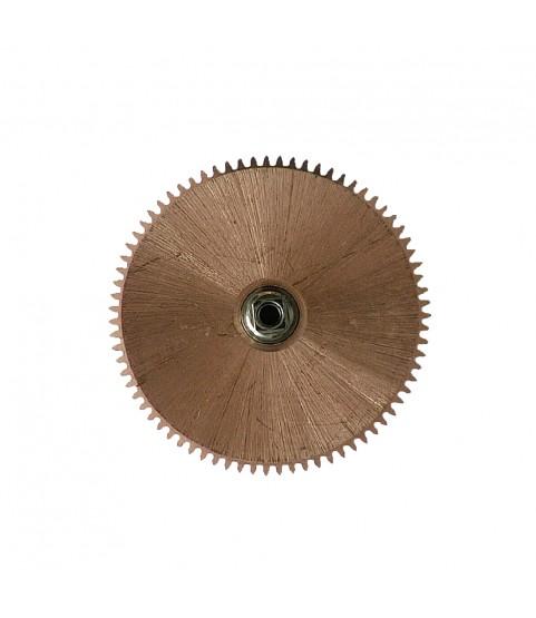 Omega 710, 711 barrel complete wheel part 1200