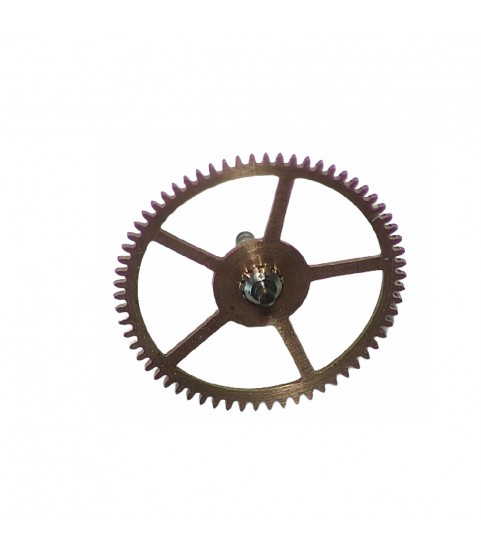 Omega 711 cannon pinion for large driving wheel part 1230