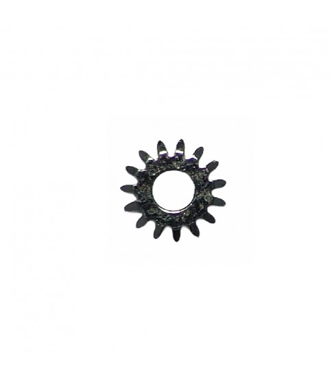 Omega 711 connection wheel for cannon pinion part 1158