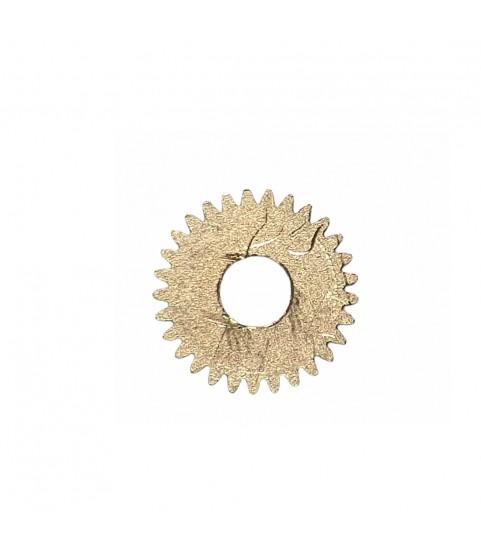 Omega 711 core wheel part
