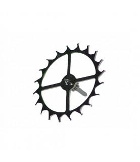 Rolex escape wheel part 3135-401
