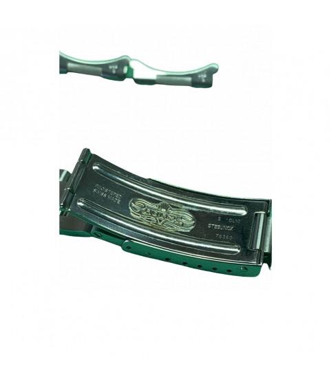 Rolex GMT Master 1675 vintage steel bracelet 78360 S CL10