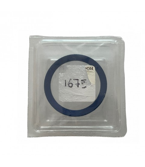 Rolex GMT Pepsi bezel insert 1675, 16750