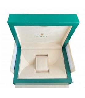 Rolex green watch box 39141.71