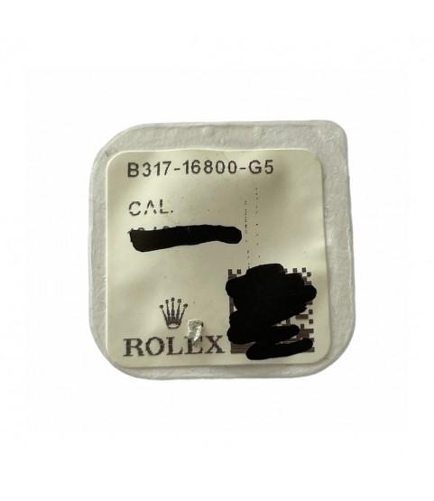 Rolex Submariner 16800 bezel spring B317-16800-G5