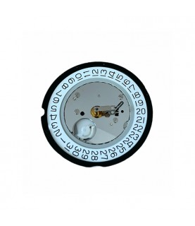 Ronda 515 quartz movement 11 1/2''' SC-D(3)