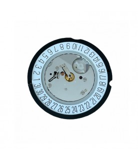 Ronda 515 quartz movement 11 1/2''' SC-D(6)