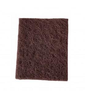 Scotch-Brite 3M polishing abrasive K 280 fleece for cleaning and polishing on metal ice matte finish