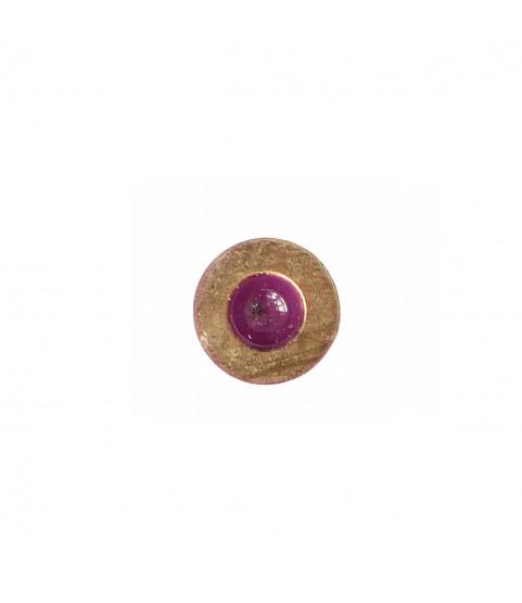 Seiko 6138B upper jewel part