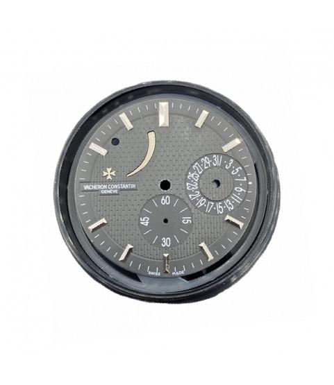 Vacheron Constantin Malte Power Reserve & Date white gold 83060 dial part