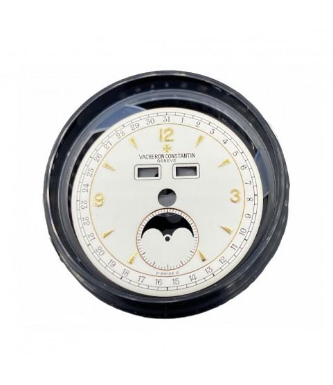 Vacheron Constantin Triple calendar moon phase 37150 watch sigma dial