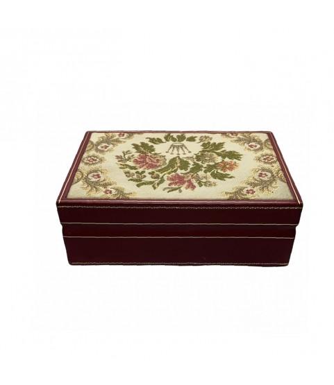 Vintage Rolex President genuine red box 60.01.2