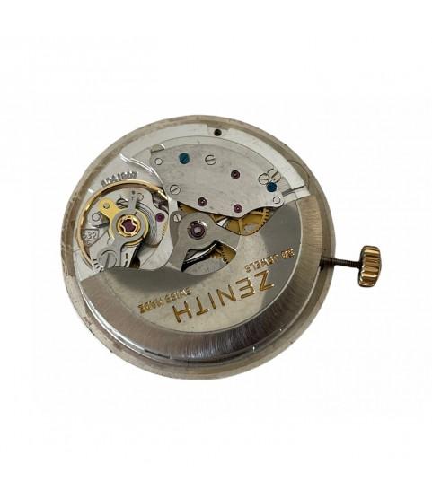 Vintage Zenith 2600 automatic movement caliber 2532PC