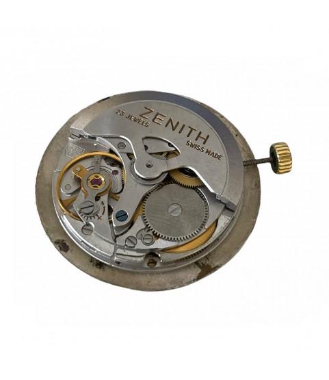 Vintage Zenith automatic movement caliber 2552PC