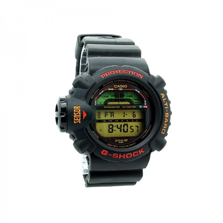 Casio QW-1160 service manual and operations guide